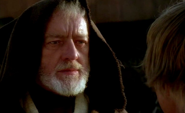 Obi-Wan Kenobi reportedly getting a stand-alone movie