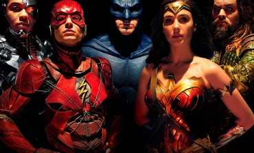 Making It Up As They Go: The Strange, Meandering Development of DC's Extended Universe
