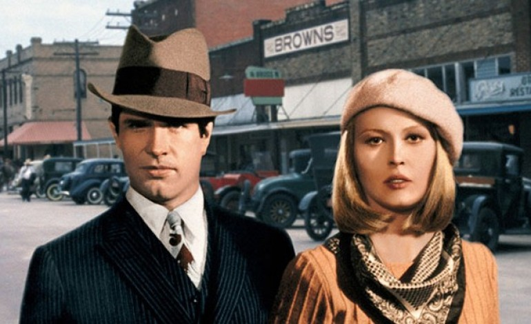 Two Lovers Embark on an Adventure of Violence and Robbery as 'Bonnie and Clyde' Returns to Theaters After 50 Years!