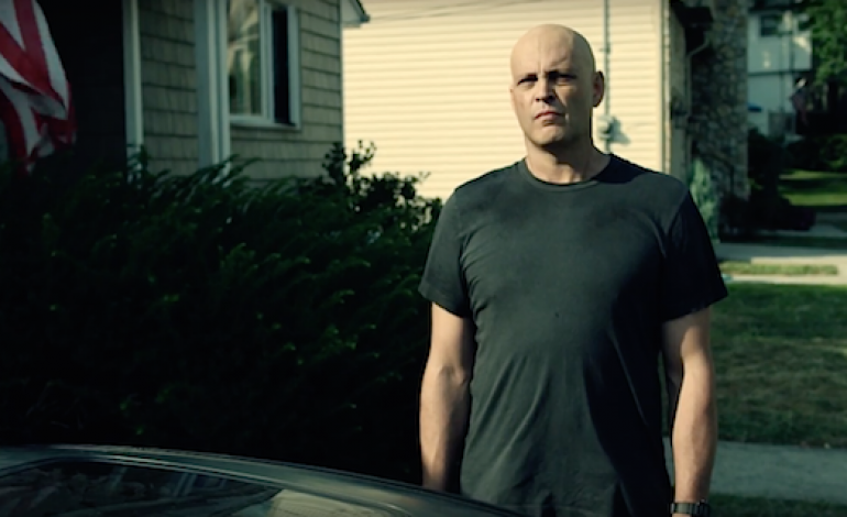 Vince Vaughn in Trailer for 'Brawl in Cell Block 99′