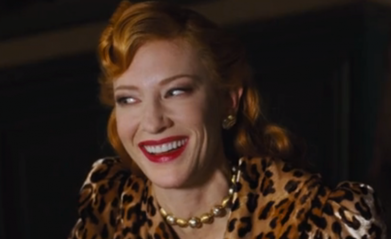 cate blanchett in talks to join jack black in the house