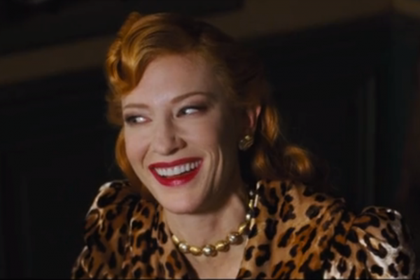 Cate Blanchett in Talks to Join Jack Black in 'The House with a Clock in its Walls'