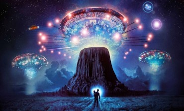 Witness the Wonder as 'Close Encounters' Returns to Theaters as it Turns 40 Years Old!