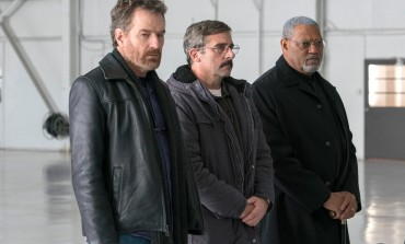 Official Trailer for Linklater's 'Last Flag Flying' Explores Grief and the Toll of War