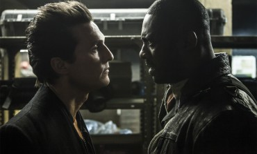 Movie Review -- 'The Dark Tower'