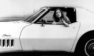 Netflix Picks Up Hollywood Literary Doc 'Joan Didion: The Center Will Not Hold'