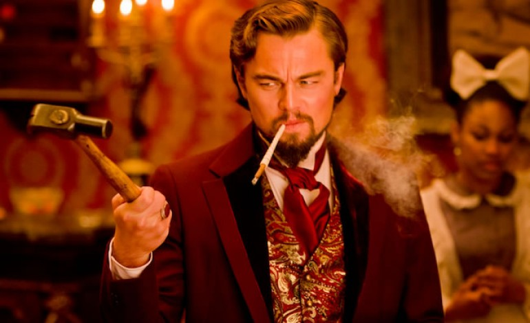 Leonardo DiCaprio To Star As Famous Thinker Da Vinci in New Biopic