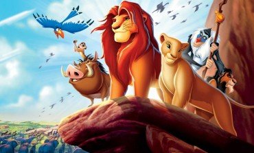 The King Returns! 'The Lion King' Arrives in Theaters this Weekend!