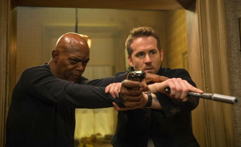 Movie Review — 'The Hitman's Bodyguard'