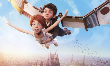 Movie Review -- 'Leap'