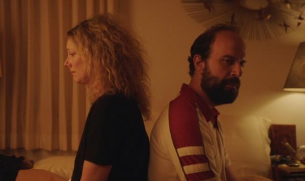 Movie Review -- 'Lemon'