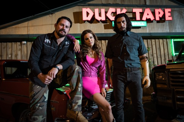 Movie Review - 'Logan Lucky'