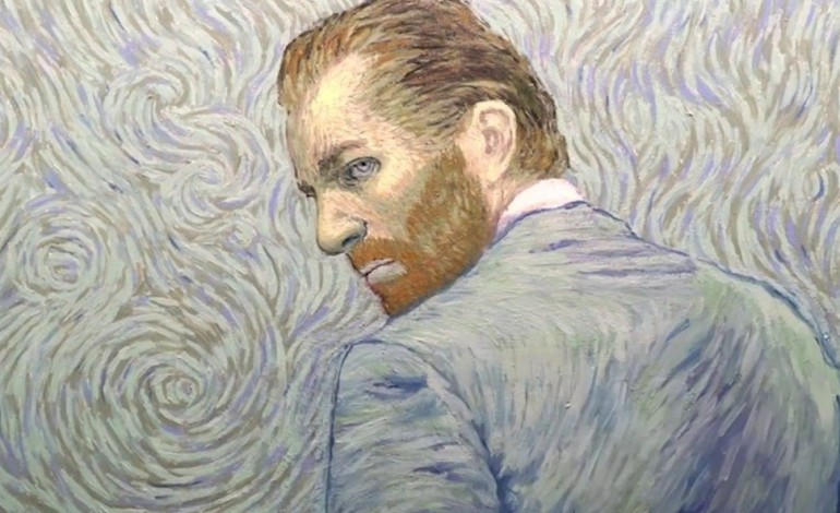 'Loving Vincent' Receives First Official Trailer, Shows The Beauty Of Oil Painting In Full Force