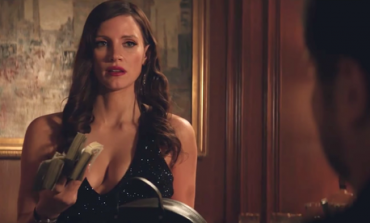 'Molly's Game' Trailer: Jessica Chastain Plays Poker Royalty in Aaron Sorkin's Fiery Debut