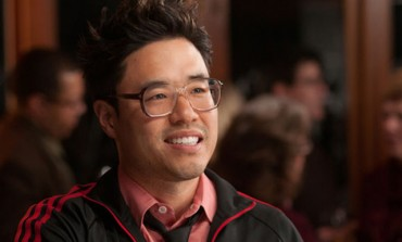 Randall Park and Ali Wong Will Headline Netflix Feature Rom-Com