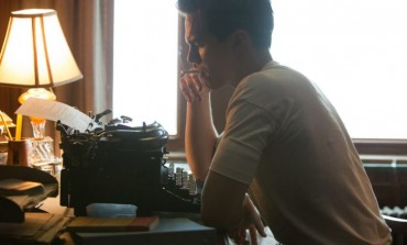 After Lackluster Sundance Reviews, Director Danny Strong has Recut 'Rebel in the Rye' for its Theatrical Release