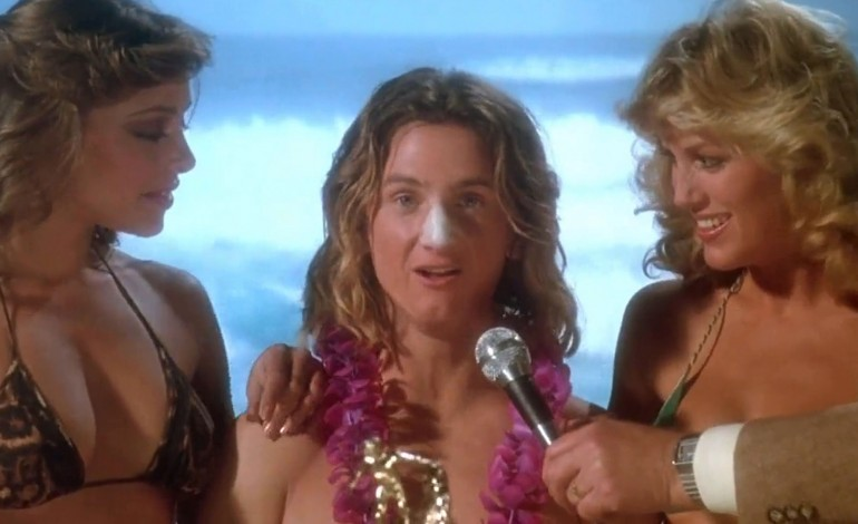 35 Years Later, Return to High School with 'Fast Times at Ridgemont High'