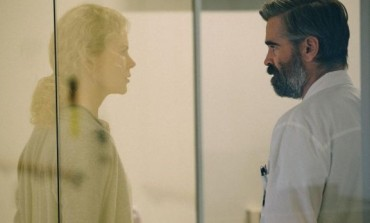 The Trailer for Yorgos Lanthimos' 'The Killing of a Sacred Deer' Will Send Chills Down Your Spine
