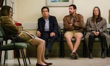 Teaser for Adam Sandler Film 'The Meyerowitz Stories'