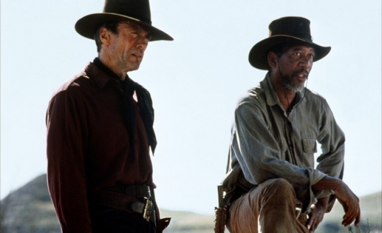 Return to the Old West as 'Unforgiven' Turns 25!