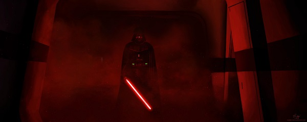 """LucasFilms, Taking """"The Past Defines Us"""" To Horrific New Levels"""