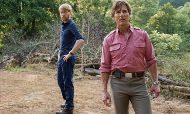 Movie Review - 'American Made'