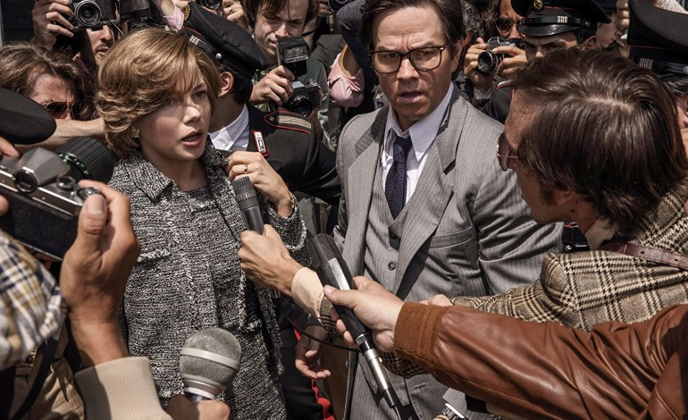 Ridley Scott's 'All The Money In The World' Receives First Trailer
