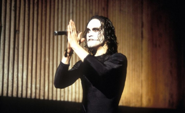 'The Crow Reborn' Reportedly Lands at Sony