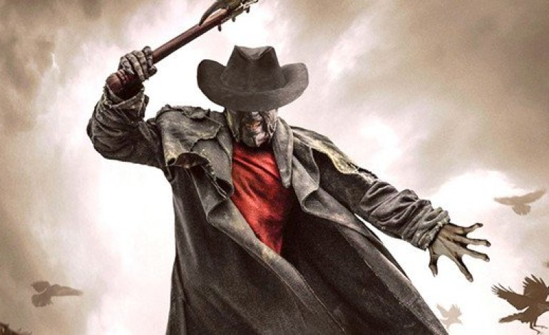 Movie Review — 'Jeepers Creepers 3′