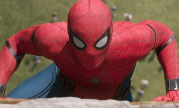 'Spider-Man' Webs 'Wonder Woman' and becomes Highest Grossing Superhero Film of 2017