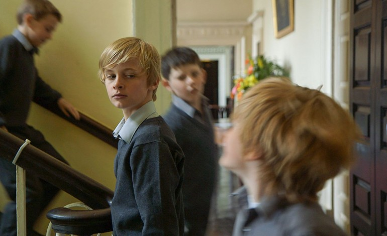 Movie Review — 'School Life'