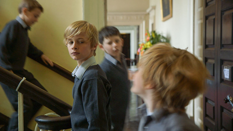 Movie Review -- 'School Life'