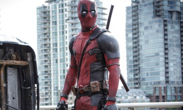 Deadpool Returns in a Colorful New Teaser