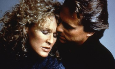 Glenn Close is Riveting and Memorable in 'Fatal Attraction'! An Affair That Changes Everything Still Thrills after 30 Years!