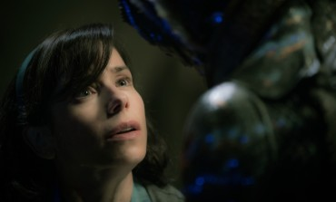 Red Band Trailer for Guillermo del Toro's 'The Shape of Water' Dives Below the Surface