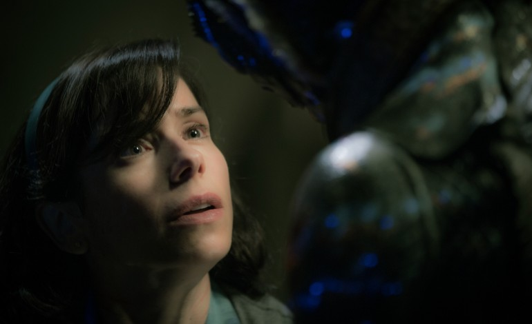 Red Band Trailer For Guillermo del Toro's Latest Released