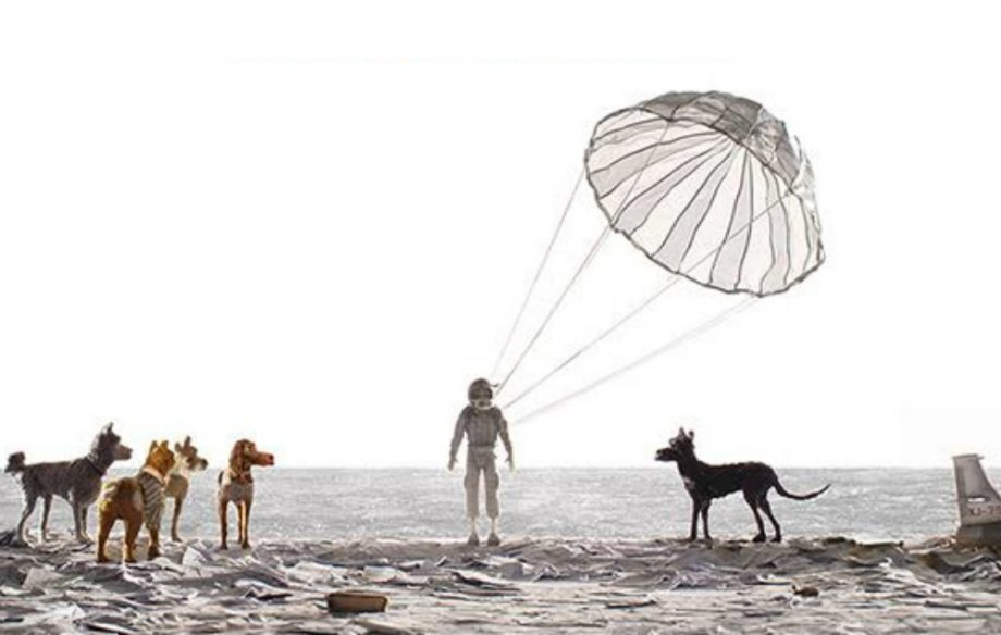 Wes Anderson Returns to Animation and Journeys to Japan with 'Isle of Dogs'