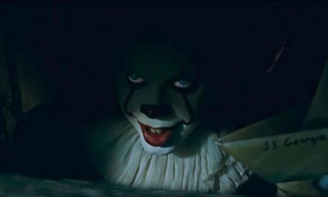 'It' Scares the Competition Away at Weekend Box Office