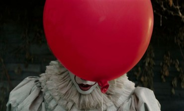 Movie Review -- 'It'