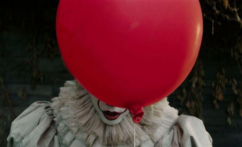 Movie Review — 'It'