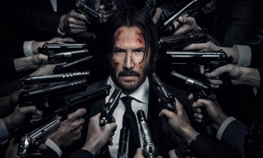 Keanu Reeves Dons the Suit as 'John Wick 3' Gets Official Release Date!