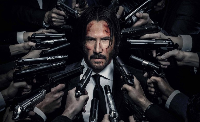 Keanu Reeves Dons the Suit as 'John Wick 3′ Gets Official Release Date!