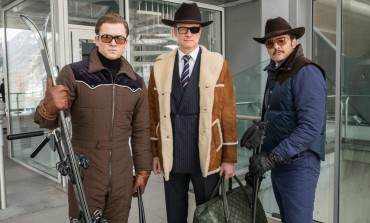 Movie Review - 'Kingsman: The Golden Circle'