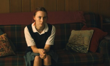 Trailer for Greta Gerwig's 'Lady Bird' Features an Angsty Saoirse Ronan