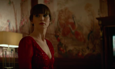 Jennifer Lawrence Goes in For the Kill in First Trailer for 'Red Sparrow'