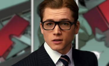 Taron Egerton Becomes Newest Actor To Join 'A Private War'