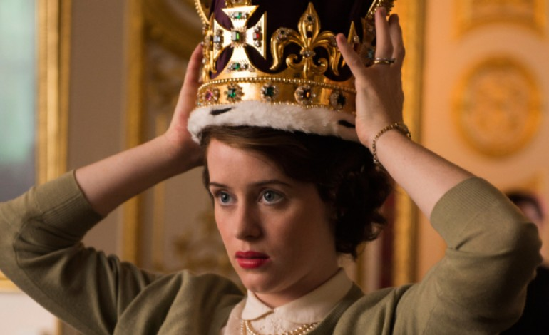 Claire Foy Confirmed as New Lizbeth Salander for Latest 'Girl' thriller