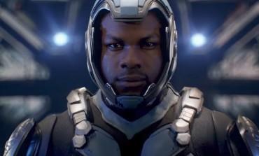 It's Kaijus Versus Robots Again in New 'Pacific Rim Uprising' Trailer