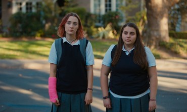 Saoirse Ronan Shines As A Struggling Teenager In New 'Lady Bird' Trailer