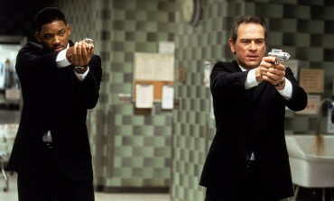 New 'Men In Black' Film in the Works Under Sony
